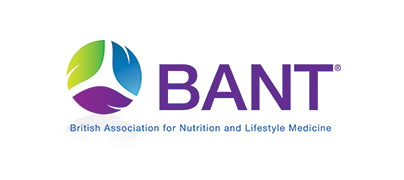 British Association for Nutrition and Lifestyle Medicine Logo