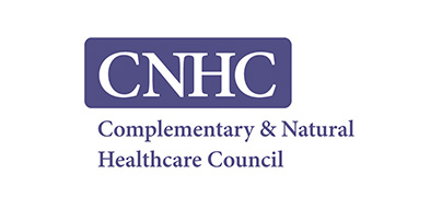 Complementary & Natural Healthcare Council Logo